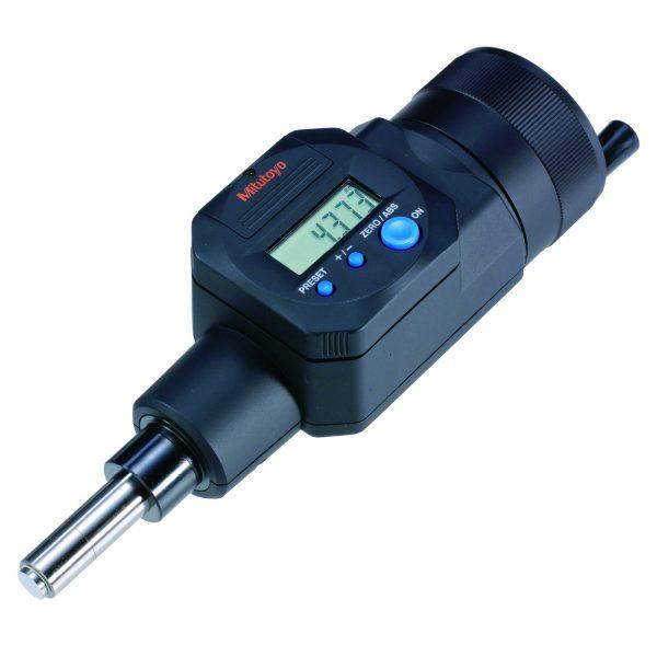 Mitutoyo - 164-163 - Digimatic Micrometer head 50mm