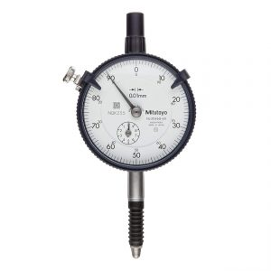 Mitutoyo - 2046SB - 0.01 mm Graduation Dial indicator