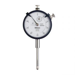 Mitutoyo - 2052S- Long Stroke Dial indicator (30mm)