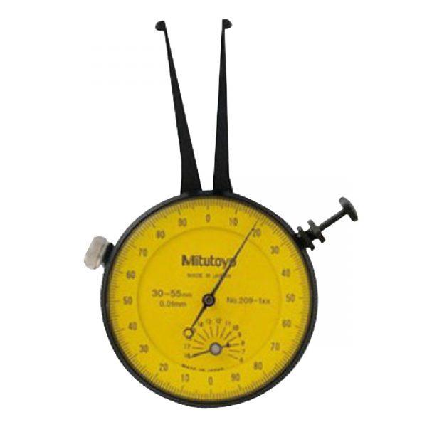 Mitutoyo - 209-125 Test arm dial gauge 5-18