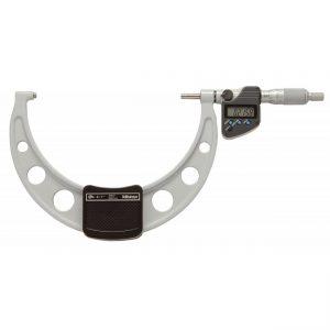 "Mitutoyo 293-352-10 - Coolant Proof Micrometer 6-7"""