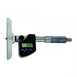 Mitutoyo 329-250-10 - Depth Micrometer 0-150mm