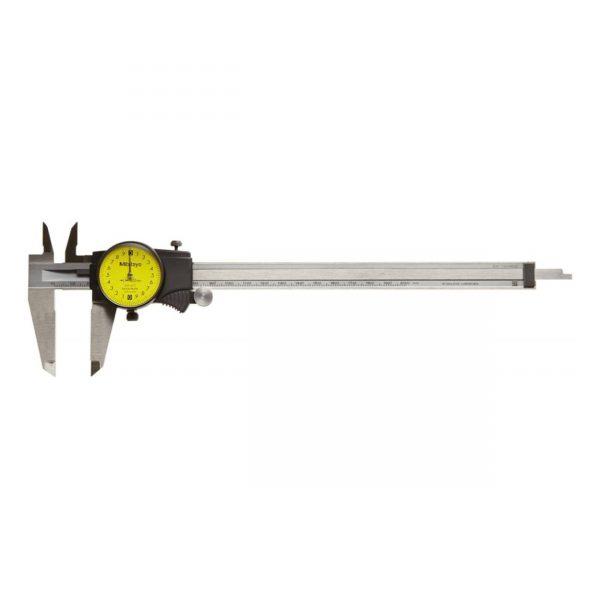 Mitutoyo - 505-672 Dial Caliper 0-200mm