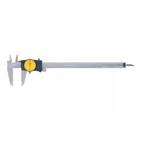 Mitutoyo - 505-673 Dial Caliper 0-300mm