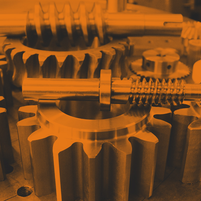 Gear Cutting Products