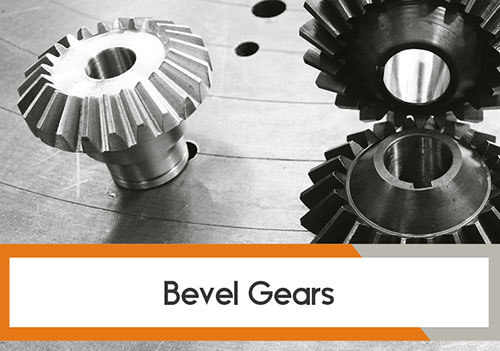 Bevel Gear manufacturers South Africa
